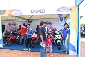 Yamaha Motor Show 2015 19