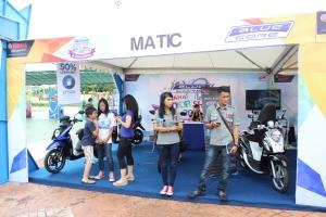 Yamaha Motor Show 2015 20