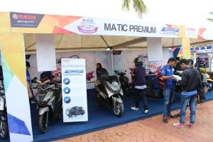 Yamaha Motor Show 2015 21