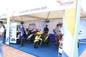 Yamaha Motor Show 2015 24