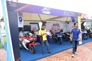 Yamaha Motor Show 2015 25