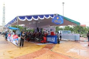 Yamaha Motor Show 2015 26