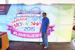 Yamaha Motor Show 2015 29