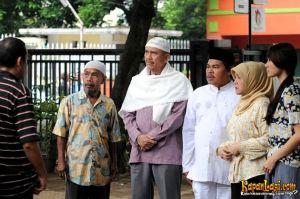 Tukang Bubur Naik Haji Singindo