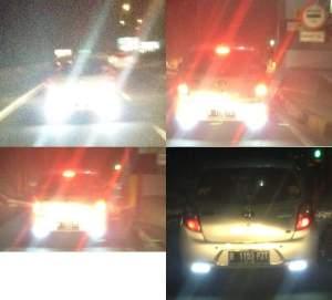 Toyota Agya Singindo