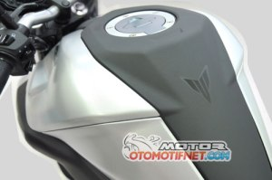 Yamaha MT-25 (Tangki)