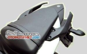 Yamaha MT-25 (Behel)