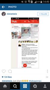 Jual Bayi Murah Instagram Singindo