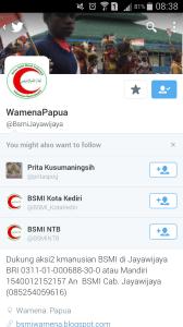 Wamena Papua @bsmijayawijaya Singindo