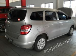 Perawatan Berkala 7.500 km Chevrolet Spin Tahun 2014 Singindo