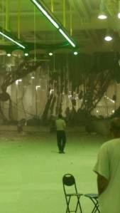 Insiden Crane Jatuh di Masjidil Haram 2