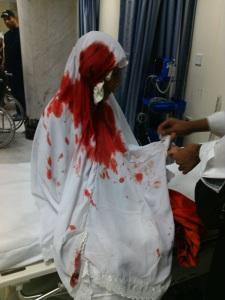 Insiden Crane Jatuh di Masjidil Haram 4