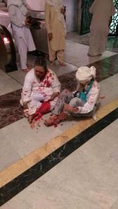 Insiden Crane Jatuh di Masjidil Haram 5