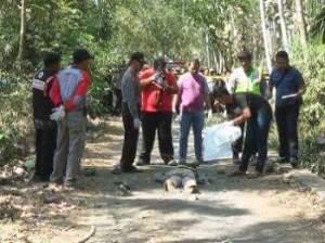 Salim Kancil Dibunuh Akibat Konflik Tambang Pasir di Lumajang