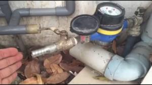 Yang Keluar Angin Bukan Air Tapi Tagihan Air Membengkak Bagaimana Nih PT ATB