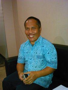 Pengemudi Blue Bird NM804, Contoh Teladan Sopir Taksi di Indonesia 1