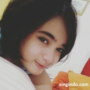 Setelah Heboh Kasir Indomaret Cantik Siti Rohmah Kini Muncul Syarifah Zahra 03