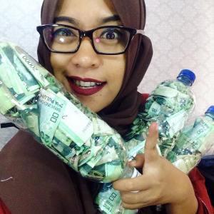 Cara Jadi Jutawan Hanya Dengan Uang Rp 20 Ribu 01