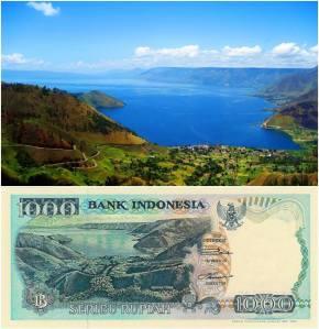 Danau Toba, Parapat, Sumatera Utara