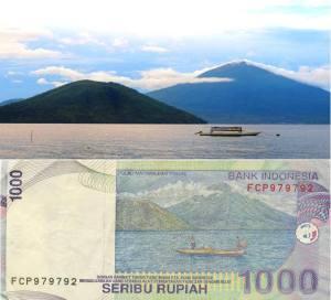 Pulau Tidore - Ternate