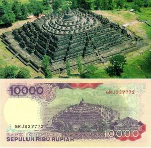 Candi Borobudur, Jogyakarta
