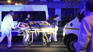 Serangan Paris Menewaskan Lebih dari 120 Orang, Nomor Hotline Ada Disini 12