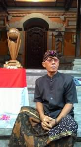Tahukah Anda Bahwa Piala Presiden dari Kayu yang Dianggap Kuno Dihargai 270 Miliar 2
