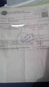 Urus Sertifikat di DKI Jakarta Hanya Rp 50 Ribu, Slogan Kalau Bisa Dipersulit Kenapa Dipermudah Sudah Tidak Berlaku 2