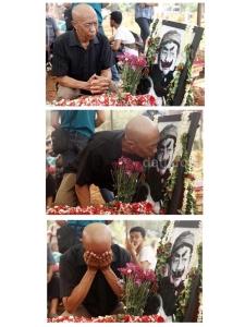 Pak Ogah Sangat Kehilangan Sosok Pak Raden