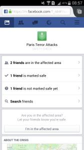 Serangan Paris Menewaskan Lebih dari 120 Orang, Nomor Hotline Ada Disini