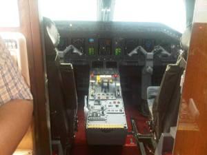 Bantu Sohib Jual Pesawat Pribadi Jet Produksi Tahun 2008 4
