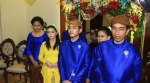 Kader PKS ini Tuduh Anak Jokowi Hamil di Luar Nikah 3