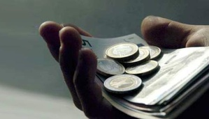 Kang Mawar dan Uang Siluman 3 Jutaan Lebih