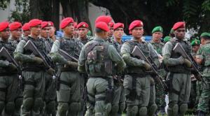 Kehadiran PS TNI di Piala Jenderal Sudirman 2015 Menyita Perhatian Dunia 2