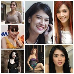 7 Selebriti Indonesia yang Layak Menyandang Predikat Yummy Mommy