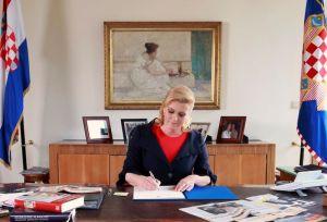Sumber foto: predsjednica.hr