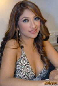 Rahma Azhari
