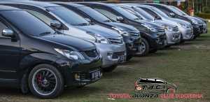 Toyota Avanza Club Indonesia (TACI) Chapter Bangka Resmi Dideklarasikan 02