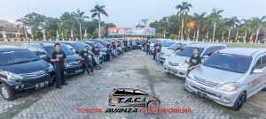 Toyota Avanza Club Indonesia (TACI) Chapter Bangka Resmi Dideklarasikan 03