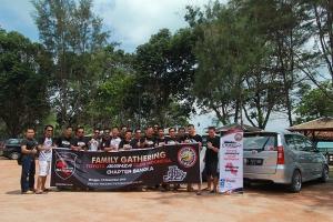 Toyota Avanza Club Indonesia (TACI) Chapter Bangka Resmi Dideklarasikan 06