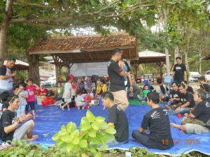 Toyota Avanza Club Indonesia (TACI) Chapter Bangka Resmi Dideklarasikan 07