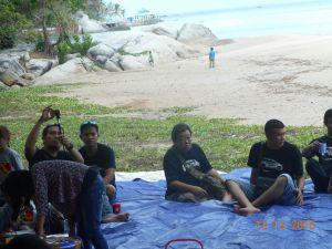 Toyota Avanza Club Indonesia (TACI) Chapter Bangka Resmi Dideklarasikan 08