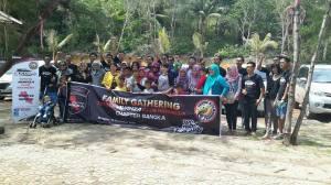 Toyota Avanza Club Indonesia (TACI) Chapter Bangka Resmi Dideklarasikan 09