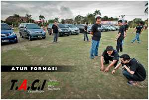 Toyota Avanza Club Indonesia (TACI) Chapter Bangka Resmi Dideklarasikan 10