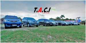 Toyota Avanza Club Indonesia (TACI) Chapter Bangka Resmi Dideklarasikan 11
