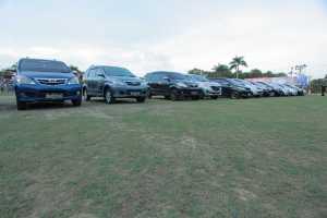 Toyota Avanza Club Indonesia (TACI) Chapter Bangka Resmi Dideklarasikan 12
