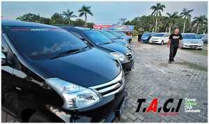 Toyota Avanza Club Indonesia (TACI) Chapter Bangka Resmi Dideklarasikan 14