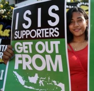 Ketua PBNU: Buang Saja Jenazah Teroris Ke Laut!