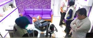 Ruang Kerja Anggota Fraksi PKS Digeledah KPK, Fahri Hamzah Ngamuk!