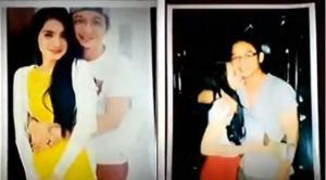 Suami Angel Karamoy Angkat Bicara Terkait Foto Mesra Bareng Pasha Ungu: Teman Kok Ciuman